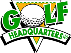 Waterloo Golf HQ Logo